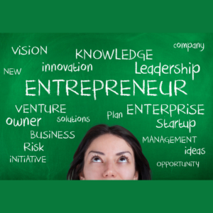 Entrepreneural Characteristices