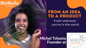 An Interview with Michel Tshuma