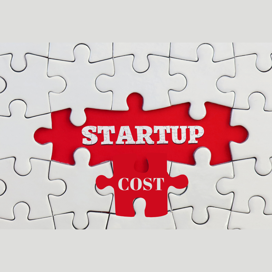 Startup Cost